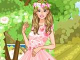 Сельская свадьба Барби