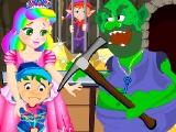 Игра Побег принцессы Джульетты из шахты