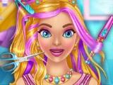 Стрижка для принцессы
