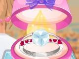 Дизайн кольца для Барби