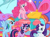 Дизайн комнаты My Little Pony