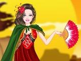 Цыганская гений чистой красоты Барби