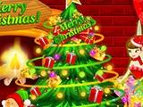 Сладости для новогодней ёлки