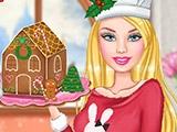 Делаем пряничный домик с Элли