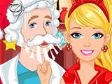 Рождественские приключения Кена и Барби