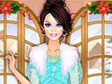Зимний бал Барби
