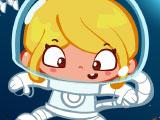 Ленивый астронавт