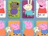 2048 со Свинкой Пеппой