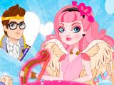 Игра Готовим зелье любви с Си-Эй Кьюпид