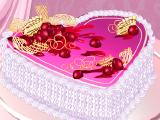 Валентинов торт