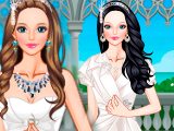 Белая королева балла