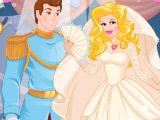 Сейчас равно тогда: Свадьба Золушки