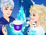 День Святого валентина с Эльзой