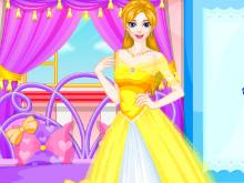 Игра Ремонт комнаты Принцессы