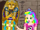 Игра Побег из музея принцессы Джульетты