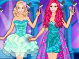 Барби: балерина и рок-звезда