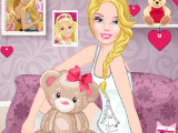 Инстаграм Барби