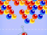 Скоростное уничтожение шариков