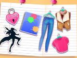 Школьный дневник Кьюти Зии