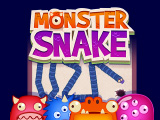 Монстро-змейка