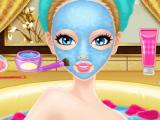 Спа и ванна для беременной принцессы