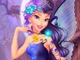 Светлая фея против Темной феи
