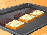 Готовим печенье с перцем