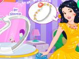 Создаем кольцо для принцессы Диснея