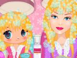 Барби и её дочь - модницы
