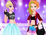 Эльза и Анна: две прроблемы
