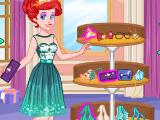 Современная принцесса Ариэль