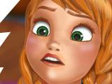 Студенческая жизнь принцесс Диснея
