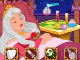 Игра Разбуди спящую красавицу