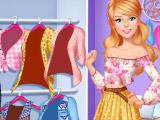 Барби: Летние палитры