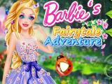 Барби: приключение в сказку