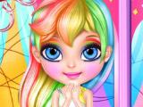 Малышка Барби и костюмы Эквестрии