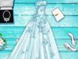 Игра Блог свадебной моды Золушки