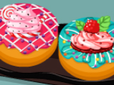 Готовим домашние пончики