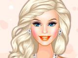 Барби - прекрасна в блестках