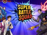 Отряд супер-героев