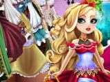Шкаф настоящей принцессы