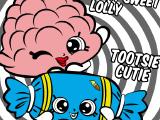 Милый Тотси и Ягодка Лолли