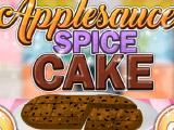 Игра Яблочный пирог
