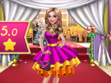 Подружка невесты: одевалка