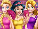 Игра Принцесса на маскараде