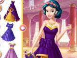 Фестиваль принцесс в замке
