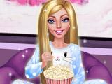 Бонни смотрит фильмы