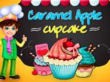 Игра Карамельно-яблочные кексы