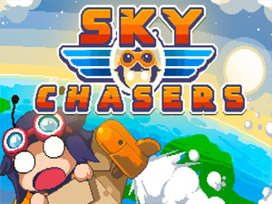 Игра Sky Chasers