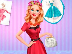 Барби в винтаже